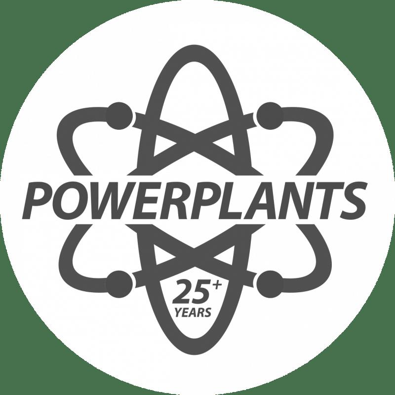 greenlife structures supplier partner powerplants logo